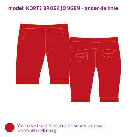 Korte Joggingbroek.Korte Broek Dress En Les Nl